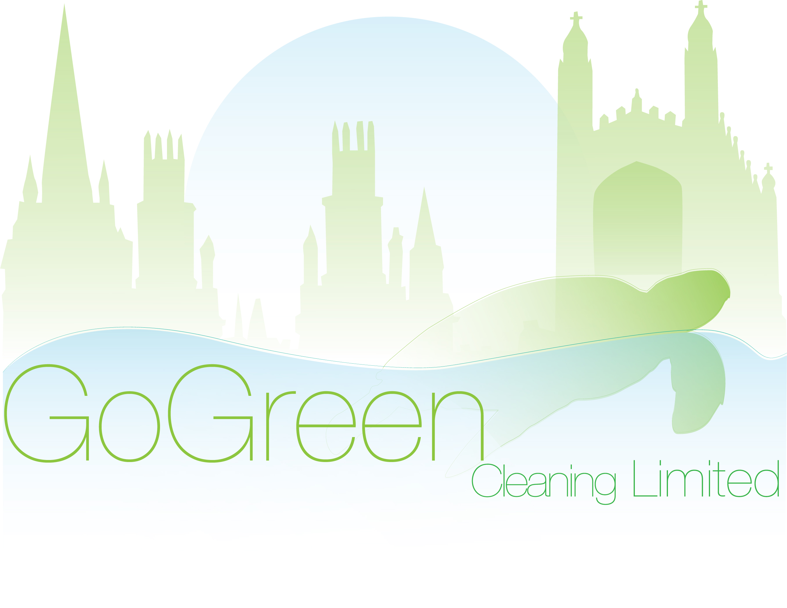 Green Clean Cambridge